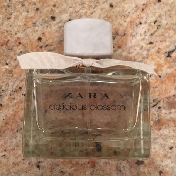 Zara Makeup Delicious Blossom Perfume Poshmark